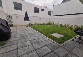 Foto de casa en renta en avenida circuito metropolitano 345, virreyes residencial, metepec, méxico, 0 No. 01