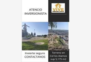 Foto de terreno habitacional en venta en avenida circunvalacion 1, los álamos, tijuana, baja california, 0 No. 01