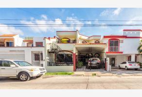 Foto de casa en venta en avenida circunvalación 119, el toreo, mazatlán, sinaloa, 11200266 No. 01