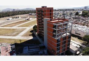 Foto de departamento en renta en avenida circunvalación oriente 1031, ciudad granja, zapopan, jalisco, 6896587 No. 01