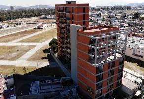 Foto de departamento en renta en avenida circunvalación oriente , ciudad granja, zapopan, jalisco, 6887365 No. 01