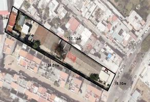 Foto de terreno habitacional en venta en avenida circunvalacion poniente. , ciudad granja, zapopan, jalisco, 13565455 No. 01