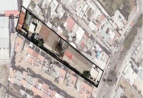 Foto de terreno habitacional en venta en avenida circunvalacion poniente. , ciudad granja, zapopan, jalisco, 0 No. 01