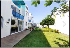Foto de casa en venta en avenida circunvalación sin número, tequesquitengo, jojutla, morelos, 0 No. 01