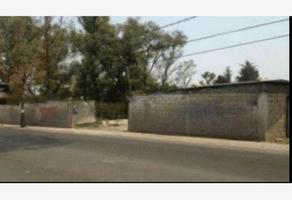 Foto de terreno habitacional en venta en avenida cisnes lote 18, lago de guadalupe, cuautitlán izcalli, méxico, 18591494 No. 01