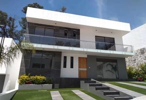Foto de casa en venta en avenida cisnes manzana 6, lt.35, numero , lago de guadalupe, cuautitlán izcalli, méxico, 14478961 No. 01