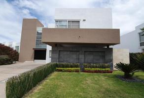Foto de casa en renta en avenida claustros 126, el campanario, querétaro, querétaro, 0 No. 01