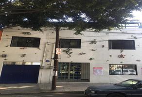 Foto de edificio en venta en avenida claveria 123 , clavería, azcapotzalco, df / cdmx, 0 No. 01