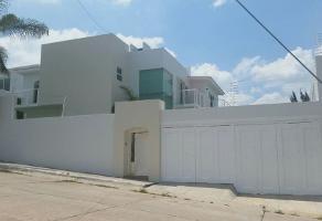 Foto de casa en venta en avenida club atlas sur , club de golf atlas, el salto, jalisco, 12640642 No. 01