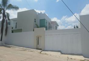 Foto de casa en venta en avenida club atlas sur , club de golf atlas, el salto, jalisco, 14185964 No. 01