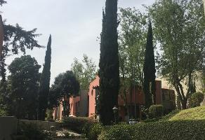 Foto de casa en renta en avenida club de golf , bosque real, huixquilucan, méxico, 13140547 No. 01