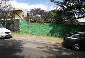 Foto de terreno habitacional en venta en avenida , club de golf chiluca, atizapán de zaragoza, méxico, 0 No. 01