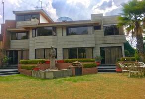 Foto de casa en venta en avenida club de golf , chiluca, atizapán de zaragoza, méxico, 0 No. 01