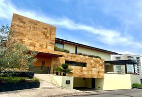 Foto de casa en venta en avenida club de golf , green house, huixquilucan, méxico, 0 No. 01