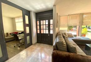 Foto de casa en venta en avenida club de golf , interlomas, huixquilucan, méxico, 14386218 No. 01