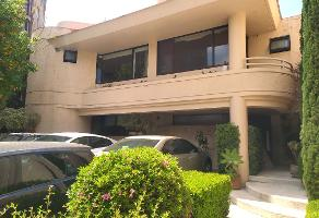 Foto de casa en condominio en renta en avenida club de golf lomas , bosques de las palmas, huixquilucan, méxico, 12755532 No. 01