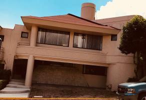 Foto de casa en condominio en renta en avenida club de golf lomas contry 38, montón cuarteles, huixquilucan, méxico, 7224736 No. 01