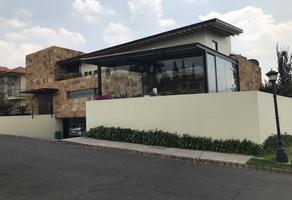 Foto de casa en condominio en renta en avenida club de golf lomas , green house, huixquilucan, méxico, 14489069 No. 01