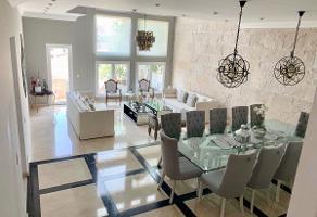 Foto de casa en venta en avenida club de golf lomas , interlomas, huixquilucan, méxico, 13923081 No. 01