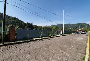 Foto de terreno industrial en venta en avenida coatepec , villa de las lomas, huixquilucan, méxico, 10599101 No. 01