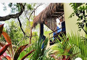 Foto de departamento en venta en avenida coba sur airbnb apartments , villas huracanes, tulum, quintana roo, 0 No. 01