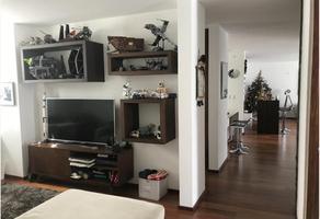 Foto de departamento en venta en avenida cobalto 90, lomas del pedregal framboyanes, tlalpan, df / cdmx, 0 No. 01