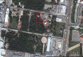 Foto de terreno comercial en venta en avenida colegios , colegios, benito juárez, quintana roo, 10977630 No. 01