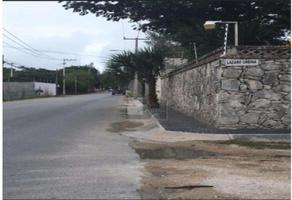 Foto de terreno comercial en venta en avenida colegios , colegios, benito juárez, quintana roo, 15685277 No. 01