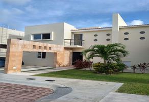 Foto de casa en venta en avenida colegios , colegios, benito juárez, quintana roo, 0 No. 01