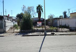 Foto de terreno comercial en venta en avenida colima , pueblo nuevo, mexicali, baja california, 6435895 No. 01