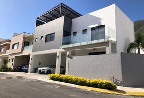 Foto de casa en venta en avenida colinas 342, del valle oriente, san pedro garza garcía, nuevo león, 0 No. 01