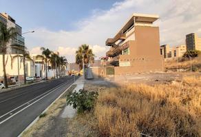 Foto de terreno comercial en venta en avenida colinas del cimatario , colinas del cimatario, querétaro, querétaro, 0 No. 01