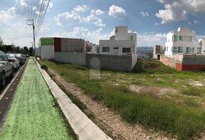 Foto de terreno comercial en renta en avenida colinas del cimatario , colinas del cimatario, querétaro, querétaro, 6257908 No. 01