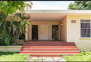 Foto de casa en venta en avenida colon , garcia gineres, mérida, yucatán, 14158795 No. 01