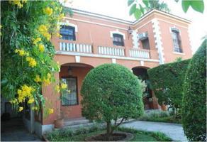 Foto de oficina en venta en avenida colón , merida centro, mérida, yucatán, 16603854 No. 01