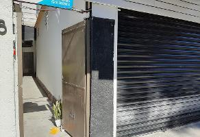 Foto de bodega en renta en avenida colonia del valle 701, del valle centro, benito juárez, df / cdmx, 17267818 No. 01