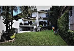 Foto de casa en venta en avenida colonial de la sierra 1000, colonial la sierra, san pedro garza garcía, nuevo león, 10016595 No. 01