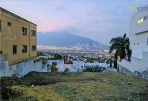 Foto de terreno habitacional en venta en avenida colonial de la sierra , residencial sierra del valle, san pedro garza garcía, nuevo león, 0 No. 01