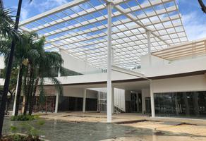 Foto de bodega en renta en avenida colosio 100, cancún centro, benito juárez, quintana roo, 6497079 No. 01