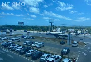 Foto de oficina en renta en avenida colosio 74, alfredo v bonfil, benito juárez, quintana roo, 20565609 No. 01