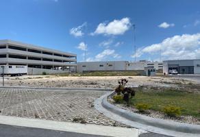 Foto de terreno industrial en venta en avenida colosio 87, cancún centro, benito juárez, quintana roo, 20565615 No. 01