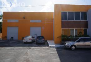 Foto de nave industrial en renta en avenida colosio , alfredo v bonfil, benito juárez, quintana roo, 7565689 No. 01
