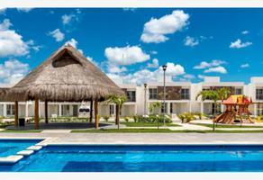 Foto de departamento en venta en avenida colosio carretera mérida 146, playa del carmen, solidaridad, quintana roo, 19252461 No. 01