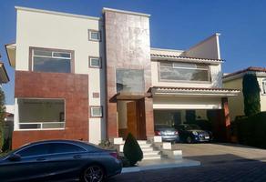 Foto de casa en renta en avenida comonfort , la providencia, metepec, méxico, 0 No. 01
