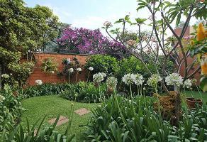 Foto de casa en venta en avenida compositores 395, tlaltenango, cuernavaca, morelos, 0 No. 01