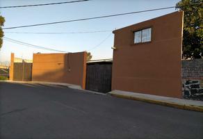 Foto de casa en venta en avenida concepción 18 , el mirador, tláhuac, df / cdmx, 20122806 No. 01