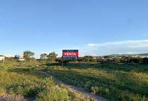 Foto de terreno habitacional en venta en avenida concord , la purísima, querétaro, querétaro, 0 No. 01
