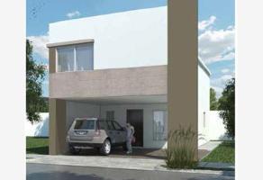 Foto de casa en venta en avenida concordia , anáhuac premier, general escobedo, nuevo león, 9719908 No. 01