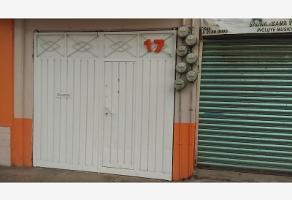 Foto de casa en venta en avenida congreso de la union 17, 10 de mayo, venustiano carranza, df / cdmx, 0 No. 01