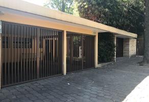 Foto de casa en venta en avenida conscripto , lomas hipódromo, naucalpan de juárez, méxico, 14194654 No. 01